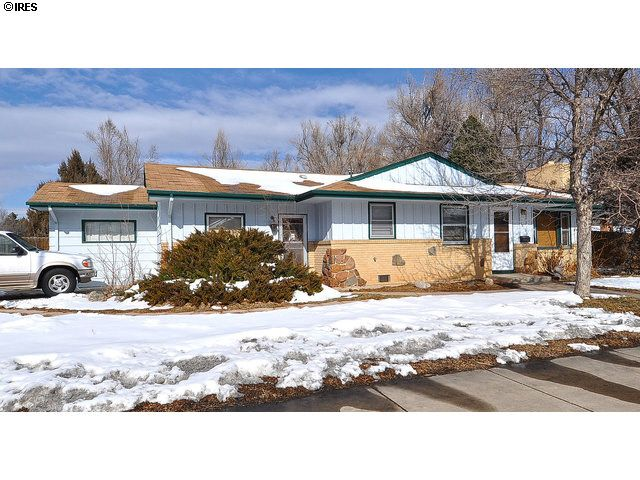 1612 W Prospect Rd, Fort Collins, CO