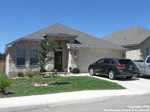 5511 Southern Oaks San Antonio TX 78261