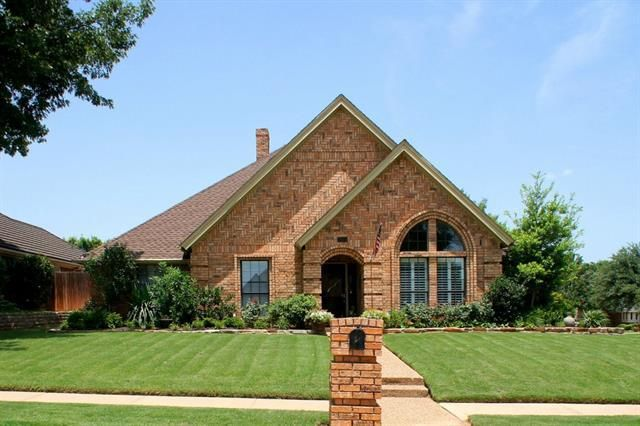1925 glenbrook ct bedford tx 76021 home for sale and