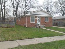 26397 Alden St, Madison Heights, MI 48071