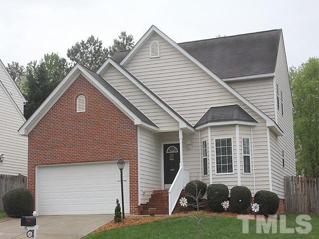 2613 Alder Ridge Ln, Raleigh, NC