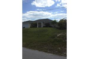 3124 SW 18th Ave, Cape Coral, FL 33914