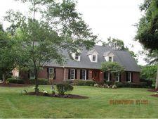 4113 Stonebrook Farms Rd, Greensboro, NC 27406