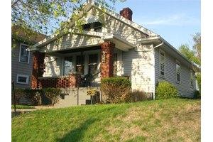 1058 Pritz Ave, Dayton, OH 45410