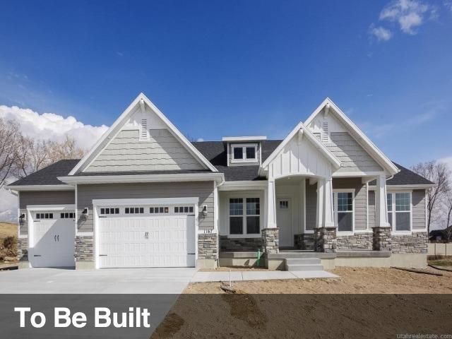 983 S 1200 W Mapleton Ut 84664 Home For Sale And Real