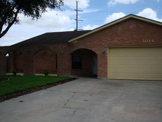 3014 nueces dr harlingen tx 78550 home for sale and real estate listing