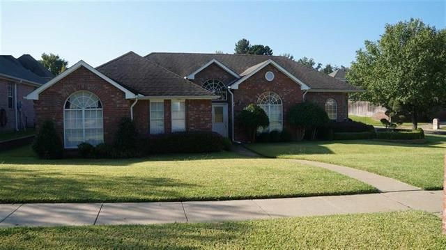638 whiteoak ln tyler tx 75703 home for sale and real