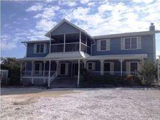 260 Savanna Rd, Cape San Blas, FL 32456