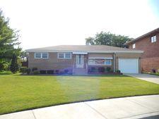 5000 N Oneida Ave, Norridge, IL 60706
