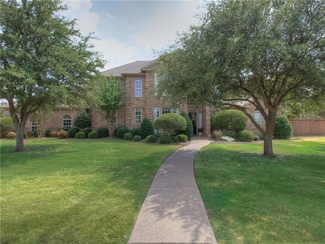 1604 mcdavid dr aledo tx 76008 home for sale and real estate listing