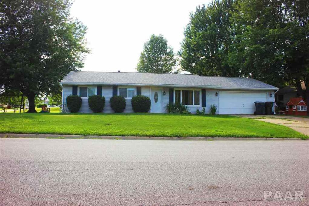 404 High Oak Dr East Peoria Il 61611 Realtor Com 174
