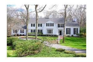 45 Falmouth Rd, Wellesley, MA 02481