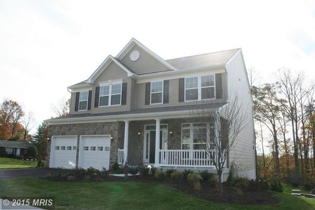 water run st taneytown md 21787 new home for sale