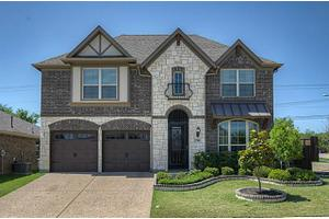 2700 Triangle Leaf Dr, Fort Worth, TX 76244