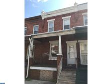 2506 S Gross St, Philadelphia, PA 19142