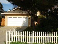 1869 Silvana Ln, Santa Cruz, CA 95062