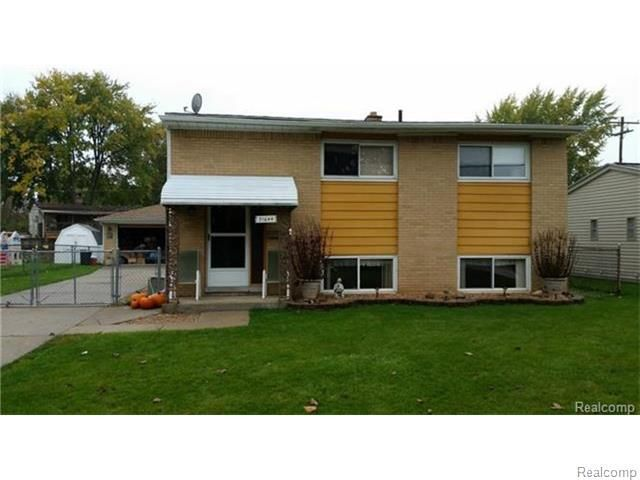 31644 olmstead rd rockwood mi 48173 home for sale and real estate listing