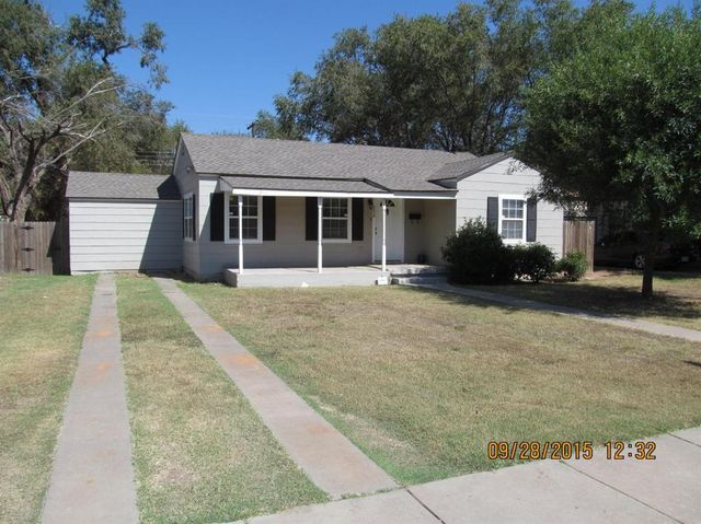 2608 28th St Lubbock TX 79410 Home For Sale and Real