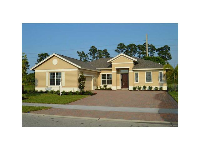920 Yearling Trl Sebastian Fl 32958 Home For Sale And