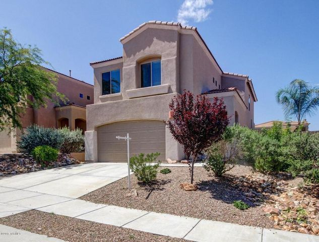 Pima County Homes Sold In Last Year