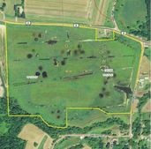 82.3 Acres County Rd # D, Richland Center, WI 53581