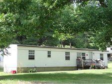 30284 Hillman Hwy, Meadowview, VA 24361