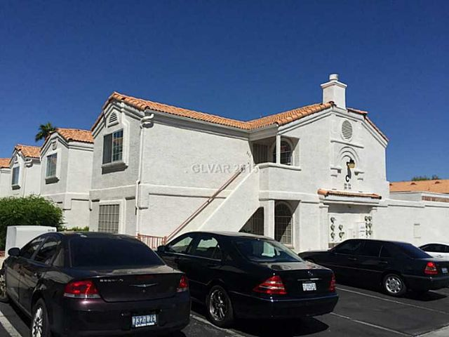 1800 Edmond St Unit 250 Las Vegas Nv 89146 Home For