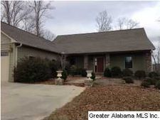 1029 County Road 3908, Arley, AL 35541