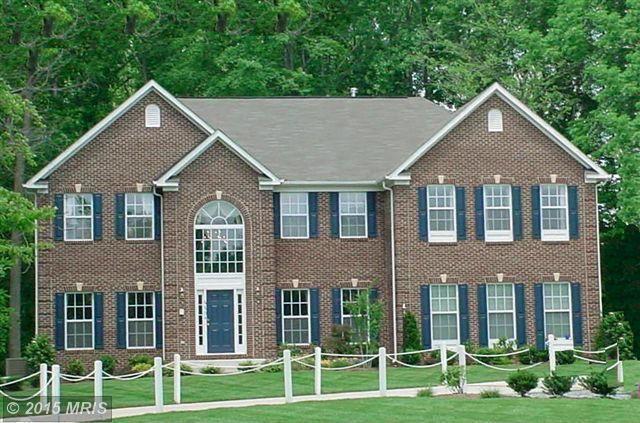 3524 danville rd brandywine md 20613 new home for sale. Black Bedroom Furniture Sets. Home Design Ideas