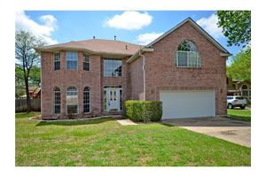 1302 Yellow Rose Trl, Cedar Park, TX 78613