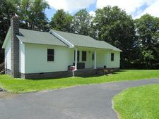 195 Pleasant Hill Church Rd, Tazewell, VA 24651