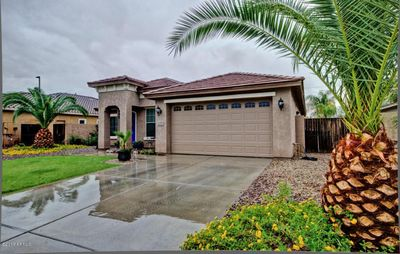 3375 E Kesler Ln, Gilbert, AZ