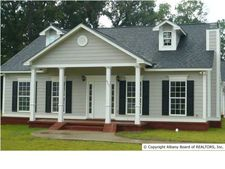 2207 W Gordon Ave, Albany, GA 31707
