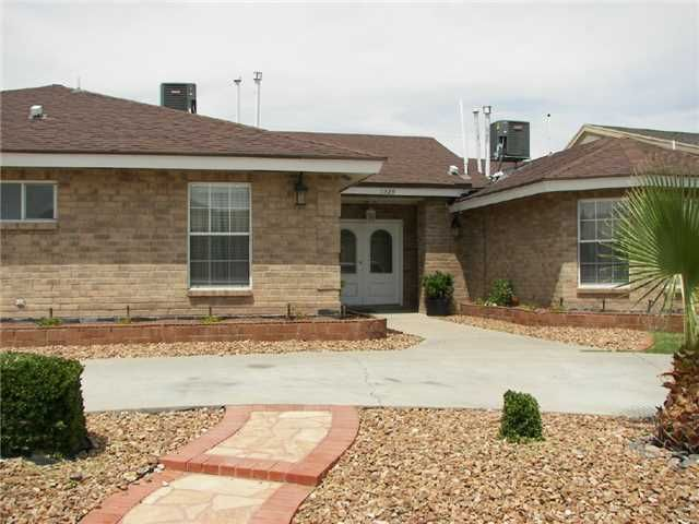 Home For Rent 11329 Patricia Ave El Paso Tx 79936