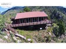 602 Elkridge Dr, Glen Haven, CO 80532