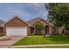 1405 Lyra Ln, Arlington, TX 76013