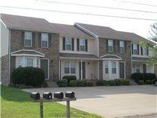 2101 Ringgold Ct, Clarksville, TN 37042