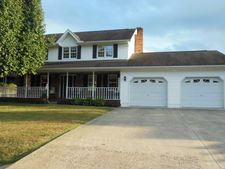 150 Columbia Dr, Waverly, OH 45690