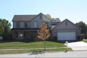 646 Country Club Dr, Itasca, IL 60143