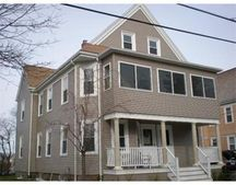 0Xx Glover Ave Unit One, Quincy, MA 02171