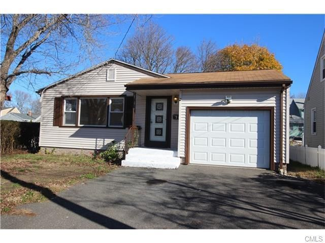 78 Jesse Ave Stratford Ct 06614 Home For Sale And Real
