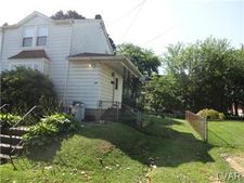 106 W Grant St, Easton, PA 18042