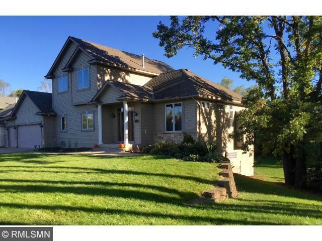 382 69th st n mahtomedi mn 55115 home for sale and