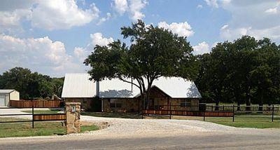134 Prairie Ln, Weatherford, TX