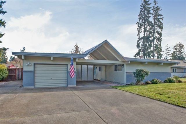 Homes For Sale In Fircrest Washington