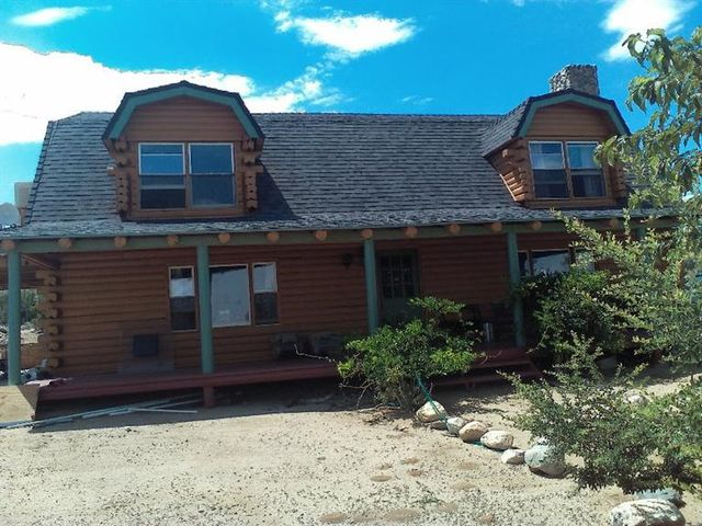 1773 hollister rd pinon hills ca 92372 home for sale