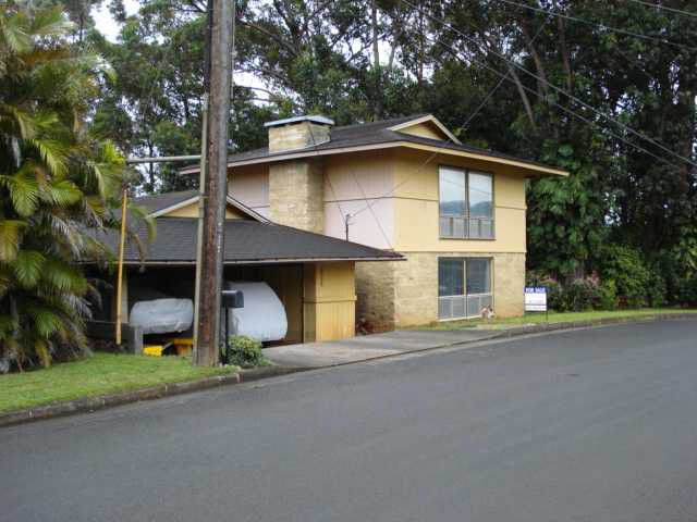 Honolulu County Property Owner Search