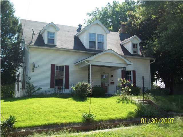 310 S Hart St, Princeton, IN 47670