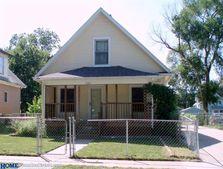 1321 N 26th St, Lincoln, NE 68503