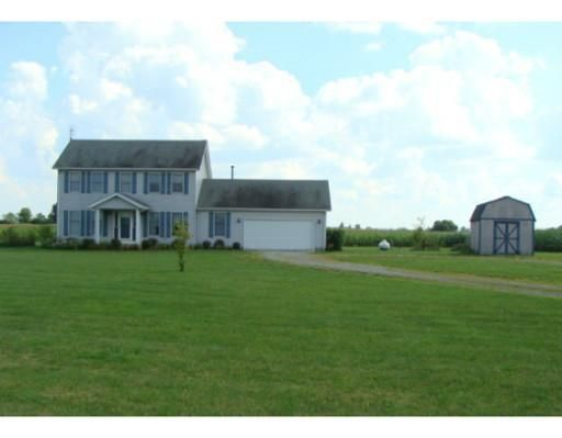 5527 State Route 273 W, Belle Center, OH 43310